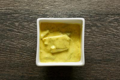 Gemarineerde haringhapjes in curry 2kg
